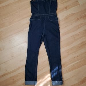 Collectif overalls
